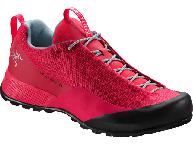 Arc'teryx W's Konseal FL Shoes Rad/Petrikor